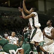 2004 Hurricanes Men's Basketball