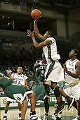 2004 Hurricanes Men's Basketball