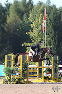 1417 - Palgrave - Canadian Show Jumping Tournament - Sept 24-28