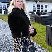 NLD/Loosdrecht/20130221 - Perspresentatie RTL programma Echte Meisje op de Prairie, Kim