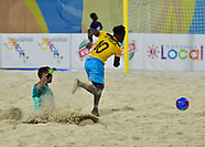 BSWW TOUR - BAHAMAS BEACH SOCCER CUP 2018