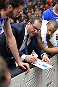 DESCRIZIONE : Beko Legabasket Serie A 2015- 2016 Dinamo Banco di Sardegna Sassari - Betaland Capo d'Orlando<br /> GIOCATORE : Gennaro Di Carlo<br /> CATEGORIA : Allenatore Coach Time Out Ritratto<br /> SQUADRA : Betaland Capo d'Orlando<br /> EVENTO : Beko Legabasket Serie A 2015-2016<br /> GARA : Dinamo Banco di Sardegna Sassari - Betaland Capo d'Orlando<br /> DATA : 20/03/2016<br /> SPORT : Pallacanestro <br /> AUTORE : Agenzia Ciamillo-Castoria/C.Atzori