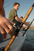 Sport Fishermen