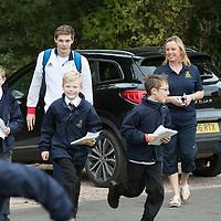 Strathallan School Duncan Scott