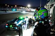October 10-12, 2019: IMSA Weathertech Series, Petit Le Mans: #48 Paul Miller Racing Lamborghini Huracan GT3, GTD: Marco Seefried