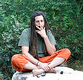 People - Smoking Joint