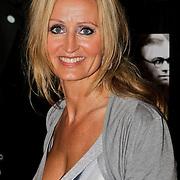 NLD/Amsterdam/20100522 - Concert Toppers 2010, Natasja Froger - Kunst