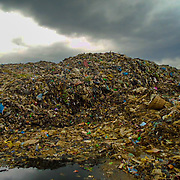 Waste Management Dump Site by Princess-Ella Nwiyee Port-Harcourt, 2017
