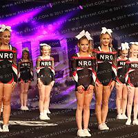 3035_NRG Extreme Cheerleaders Sapphire