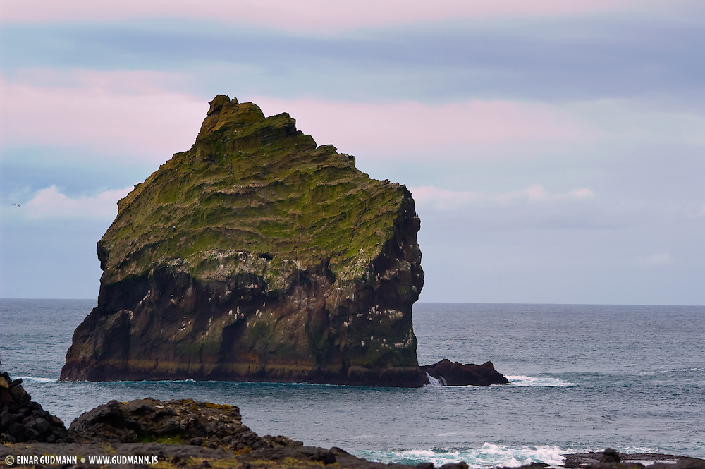 Taken in southwest Iceland