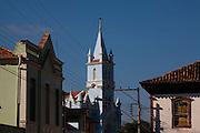 Pitangui_MG, Brasil...Igreja Matriz Nossa Senhora do Pilar em Pitangui...The Nossa Senhora do Pilar church in Pitangui...Foto: LEO DRUMOND / NITRO