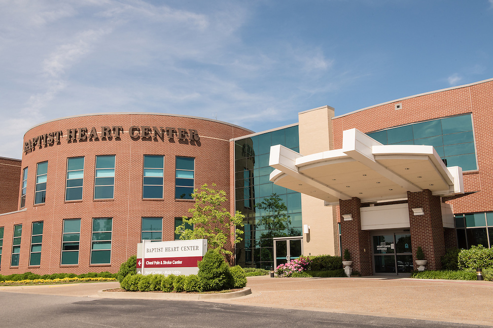 Photos taken Tuesday, May 12, 2015 at Baptist Health in Paducah, Ky. (Photo by Brian Bohannon/Videobred for Baptist Health)