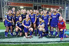 Dunedin-Rugby, Super 15, Highlanders v Stormers