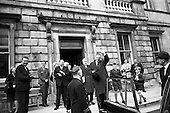11/04/1965 Seán Lemass Elected Taoiseach