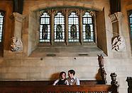 Peter & Jen Engagement