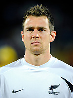 Fifa Confederations Cup Russia 2017 / <br /> New Zealand National Team - Preview Set - <br /> Shane Smeltz