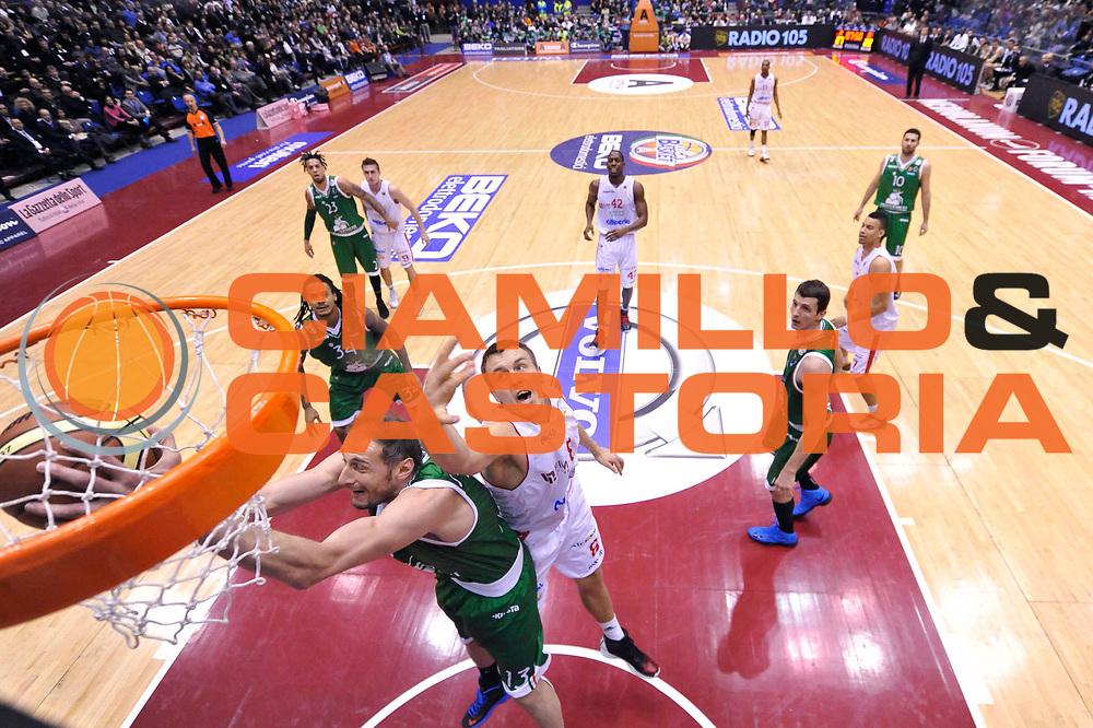 DESCRIZIONE : Milano Coppa Italia Final Eight 2013 Finale Cimberio Varese Montepaschi Siena<br /> GIOCATORE : Viktor Sanikidze<br /> CATEGORIA : special rimbalzo<br /> SQUADRA : Montepaschi Siena Cimberio Varese<br /> EVENTO : Beko Coppa Italia Final Eight 2013<br /> GARA : Cimberio Varese Montepaschi Siena<br /> DATA : 10/02/2013<br /> SPORT : Pallacanestro<br /> AUTORE : Agenzia Ciamillo-Castoria/C.De Massis<br /> Galleria : Lega Basket Final Eight Coppa Italia 2013<br /> Fotonotizia : Milano Coppa Italia Final Eight 2013 Finale Cimberio Varese Montepaschi Siena<br /> Predefinita :