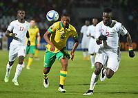 Sibusiso Vilakazi (AFS) vs Serigne M.K. Mbodji (SEN)