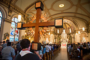 Mass of the Holy Spirit on Sept. 13. (GU photo)