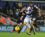 Queens Park Rangers v Bournemouth 031213