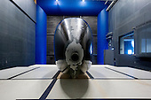 VeloX3 in de windtunnel - VeloX3 tested in the wind tunnel