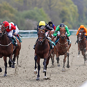 Lingfield 6th May