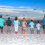 Forhan Family Beach Photos