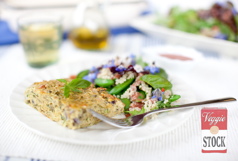 Meatless Monday Recipe Feature by Megan Young - Veggies and Me - www.veggiesandme.com