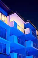 apartments at Bright Pt, Magnetic Island, Queensland, Australia.