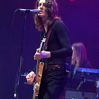 Blossoms in concert at Clyde 1 Live, The SSE Hydro, Glasgow Scotland, Great Britain 18th December 2016