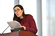 Queens College panel discussion: Women, Technology and Internet Culture, 3/16/15.  Speaker Amanda Filipacchi.