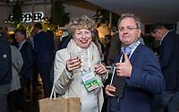 BUSSUM - Ellen Kroes,   Nationaal Golf Congres & Beurs. COPYRIGHT KOEN SUYK