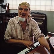 Ben Treuhaft, Piano Tuner