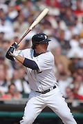 Apr 11, 2006; Detroit, MI, USA:  Detroit Tiger outfielder Magglio Ordonez, Comerica Park vs. Chicago White Sox.