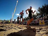 2014 Xterra World Championships. Maui, HI