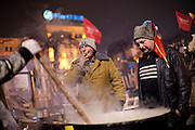 Euromaidan protests, Kiev 2013