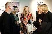 HARRY HANDLESMAN; CINDY SHERMAN; MONICA SPRUTH, Wallpaper  Design Awards in partner ship with aSton Martin. The Edison, 223-231 Old Marylebone Road, London. 12 January 2011. . This year it is in partnership with Aston Martin.-DO NOT ARCHIVE-© Copyright Photograph by Dafydd Jones. 248 Clapham Rd. London SW9 0PZ. Tel 0207 820 0771. www.dafjones.com.