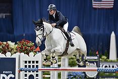 2017 Washington International Horse Show - 25 October 2017