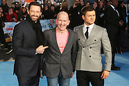 Eddie The Eagle - European Film Premiere