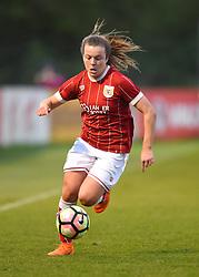 Lauren Hemp of Bristol City Women - Mandatory by-line: Paul Knight/JMP - 03/05/2018 - FOOTBALL - Stoke Gifford Stadium - Bristol, England - Bristol City Women v Manchester City Women - FA Women's Super League 1