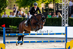 Ehning Marcus, GER, Stargold<br /> Brussels Stephex Masters<br /> © Hippo Foto - Sharon Vandeput<br /> 29/08/19