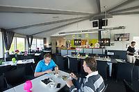 WERVERSHOOF - Clubhuis Nineteen. Golfbaan de Vlietlanden. COPYRIGHT KOEN SUYK