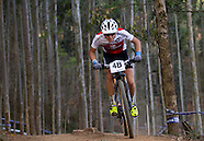 MTB World Championships Team relay 28 August