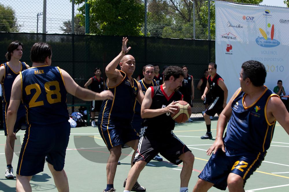 Juegos Deportivos BAL
