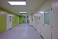 Building interior Image of Advanced Biosystems Laboratory