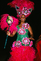 Carnival, Curacao, Netherlands Antilles
