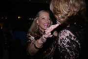 Princess Michael of Kent and Santa Montefiore. Princess Michael of Kent. Book party for LAST VOYAGE OF THE VALENTINA by Santa Montefiore (Hodder & Stoughton) Asprey,  New Bond St. 12 April 2005. ONE TIME USE ONLY - DO NOT ARCHIVE  © Copyright Photograph by Dafydd Jones 66 Stockwell Park Rd. London SW9 0DA Tel 020 7733 0108 www.dafjones.com