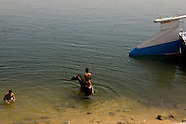 Egypt Nile River stories