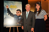 "HANDOUT: DC screening of Warner Bros. Pictures' ""Batkid Begins"" at MPAA"