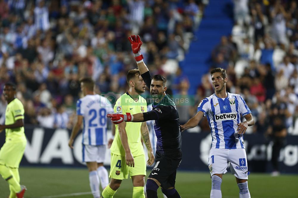 صور مباراة : ليغانيس - برشلونة 2-1 ( 26-09-2018 ) 20180926-zaa-s197-168